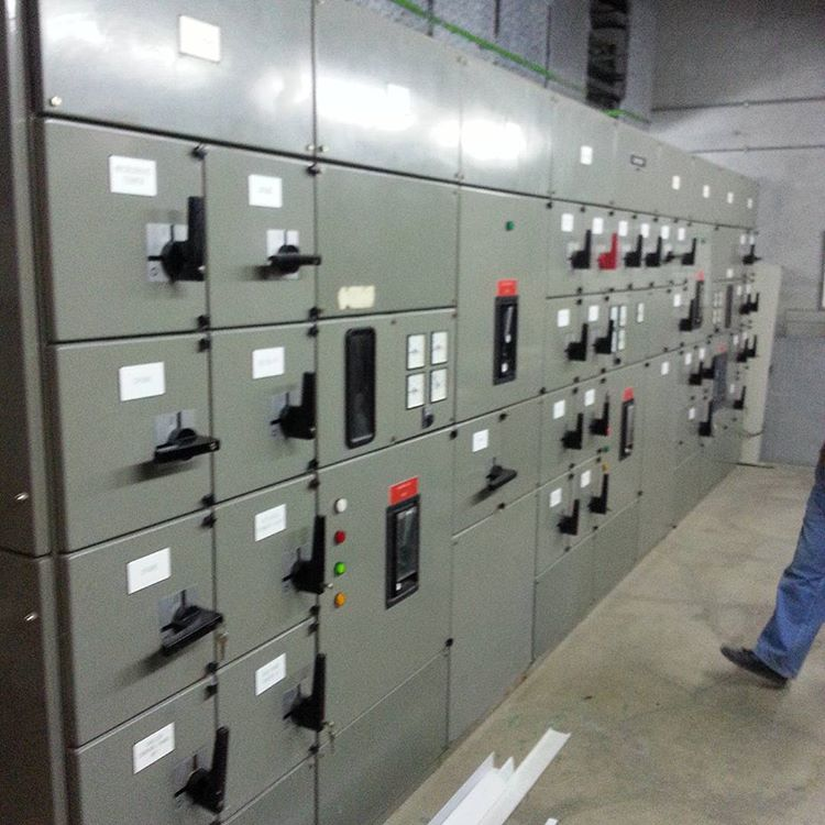 Datacenter Power Systems