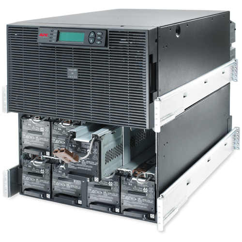Mid size UPS for Server Room or Small data Center